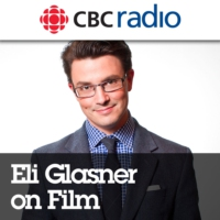 Logo of the podcast Glasner on Film
