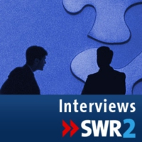Logo du podcast SWR2 - Interviews