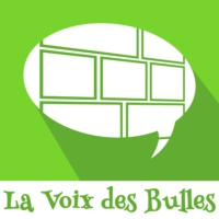 Logo of the podcast Quai des Bulles 2018 : JH, Maffre, Chapron, Arleston, Tumelaire, Editions Flblb, Tébo