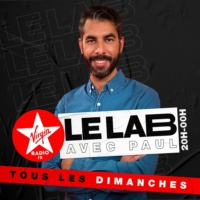 Logo du podcast Le Lab Virgin Radio