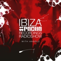 Logo of the podcast Pacha Ibiza Recordings Radio Show