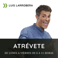 Logo of the podcast Atrévete - 21/Nov/19 - 10:00