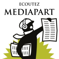 Logo of the podcast Tous les podcasts 'Entretien' de Mediapart