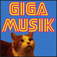 "Logo of the podcast Giga Review 4 : ""4"""