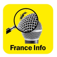 Logo du podcast Le zoom France Info 18.06.2014