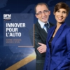 Logo of the podcast Innover pour l'auto