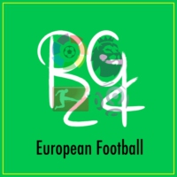 Logo of the podcast European Football - 25° Puntata 2° Stagione