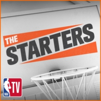 Logo of the podcast The Starters