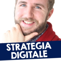 Logo du podcast Strategia Digitale