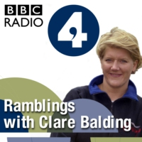 Logo of the podcast Ramblings: Dougie Vipond walks with Annabelle Asher