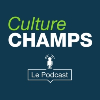 Logo of the podcast Culture Champs