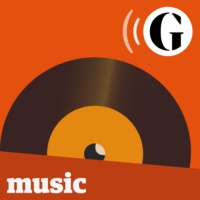 Logo du podcast The Guardian's Music Podcast