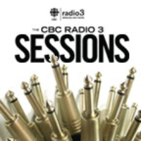 Logo of the podcast CBC Radio - CBC Radio 3 Sessions