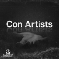 Logo of the podcast Con Artists