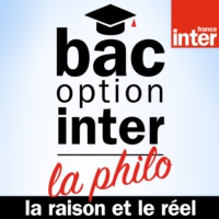 Logo du podcast La raison et le réel en question - Bac Philo Option Inter