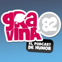 Logo of the podcast Gravina82