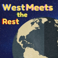 Logo of the podcast West Meets the Rest
