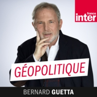 Logo of the podcast France Inter - Géopolitique