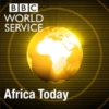 Logo of the podcast Africa Today