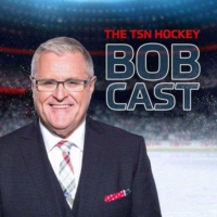 Logo du podcast The TSN Hockey Bobcast