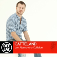 Logo of the podcast Deejay Radio - Catteland