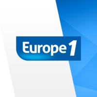 Logo du podcast 100 % europe 1 – 03/05/15