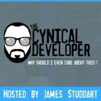 Logo of the podcast The Cynical Developer