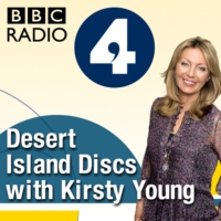 Logo of the podcast BBC Radio 4 - Desert Island Discs