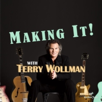 Logo of the podcast Making It with Terry Wollman