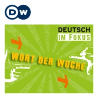 Logo of the podcast Mehr Gewicht für Deutsch