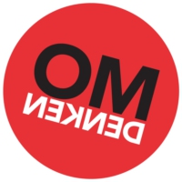 Logo of the podcast Omdenken Podcast