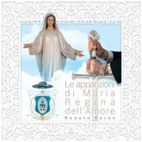 Logo of the podcast Le apparizioni della Regina dell'amore di Schio