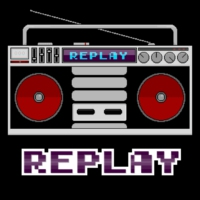 Logo of the podcast Replay S04E09 – Melodías del Salvaje Oeste
