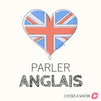 Logo of the podcast Parler anglais