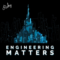 Logo of the podcast Engineering Matters