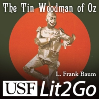Logo du podcast Chapter 18: The Tin Woodman Talks to Himself