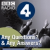 Logo of the podcast BBC Radio 4 - Any Questions? and Any Answers?