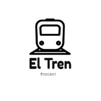 Logo of the podcast El Tren