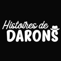 Logo du podcast Histoires de Darons