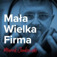 Logo of the podcast Mała Wielka Firma