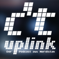 Logo of the podcast c't uplink