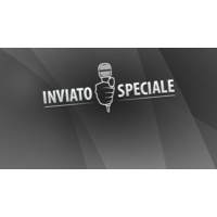 Logo of the podcast INVIATO SPECIALE del 08/07/2017