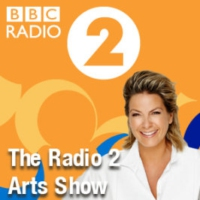Logo of the podcast BBC Radio 2 - Claudia Winkleman's Arts Show