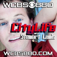 Logo of the podcast City Life