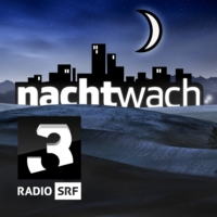 Logo of the podcast SRF 3 - Nachtwach