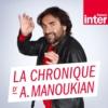Logo du podcast La chronique d'André Manoukian