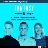 Logo du podcast TV 2 Fantasy