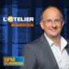 Logo du podcast BFM Business - Atelier Numérique