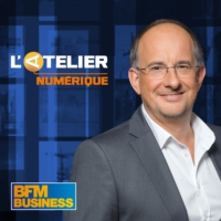 Logo of the podcast BFM Business - Atelier Numérique