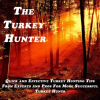 Logo du podcast 276F - Turkey Hunting Book & Filming Turkeys with Ron & Tes Jolly
